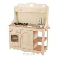 Фото Kidkraft Детская кухня Прерия (53151)