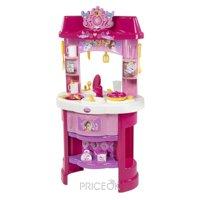 Фото SMOBY Кухня Принцессы Дисней (24023)