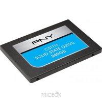 Фото PNY SSD7CS1111-240-RB