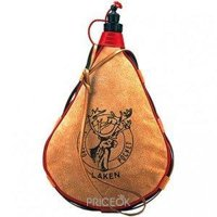 Фото LAKEN Leather canteen 1,5 L
