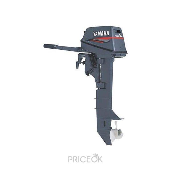 подвесной лодочный мотор yamaha 2cmhs цена