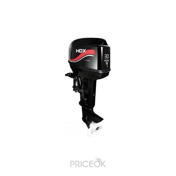 купить лодочный мотор hdx 5л.с. 4-х тактный