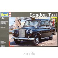 Фото Revell London Taxi (RV07093)