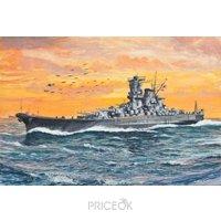 Фото Revell Линейный корабль (1941г., Япония) Yamato (RV05813)