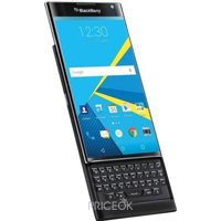 Фото BlackBerry Priv