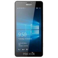 Фото Microsoft Lumia 950 Dual Sim