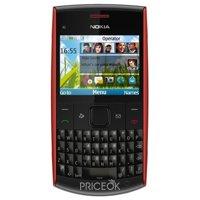 Фото Nokia X2-01