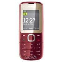 Фото Nokia C2-00