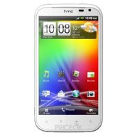 Фото HTC Sensation XL X315e
