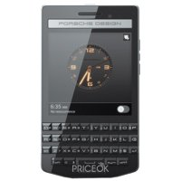 Фото BlackBerry P9983 Porsche Design