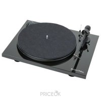 Фото Pro-Ject Essential