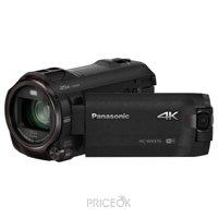 Фото Panasonic HC-WX970