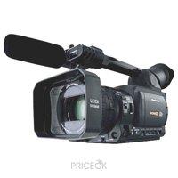 Фото Panasonic AG-HVX204AER
