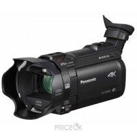 Фото Panasonic HC-VXF990