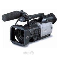 Фото Panasonic AG-DVX100