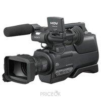 Фото Sony HVR-HD1000E