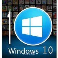 Фото Microsoft Windows 10 Профессиональная Upgrade Single OPEN Academic License (FQC-09512)