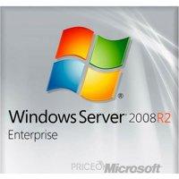 Фото Microsoft Windows Server Standard 2008 R2 SP1 x64 Русский 1-4CPU 5 Clt (коробочная версия) OEM (P73-05121)