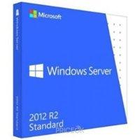 Фото Microsoft Windows Server Standard 2012 R2 x64 Английский OEM (P73-06165)