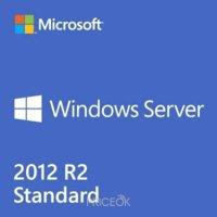 Фото Microsoft Windows Server Standard 2012 R2 x64 Русский 2CPU/2VM (коробочная версия) (P73-06174)