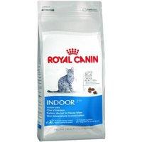 Фото Royal Canin Indoor 27 0,4 кг
