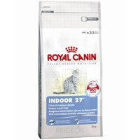 Фото Royal Canin Indoor 27 10 кг