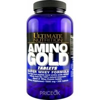 Фото Ultimate Nutrition Amino Gold 325 tabs