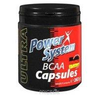 Фото Power System BCAA capsules 360 caps