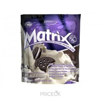 Фото Syntrax Matrix 5.0 2270 g