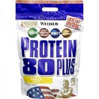 Фото Weider Protein 80 Plus 2000 g