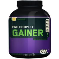 Фото Optimum Nutrition Pro Complex Gainer 2310 g