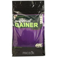 Фото Optimum Nutrition Pro Complex Gainer 4620 g
