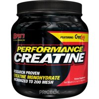 Фото SAN Performance Creatine 600 g (120 servings)