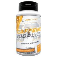 Фото TREC Nutrition Caffeine 200 Plus 60 caps