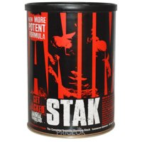 Фото Universal Nutrition Animal Stak 21 pak