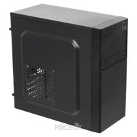 Фото LinkWorld VC-09301 w/o PSU Black