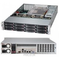 Фото SuperMicro CSE-826BE26-R1K28LPB