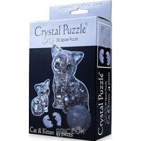 Фото Crystal Puzzle Кошка (90226)