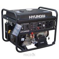 Фото Hyundai HHY9000FE
