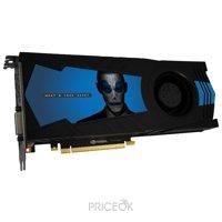 Фото KFA2 GeForce GTX 1080  8GB (80NSJ6DHK5VK)