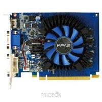 Фото KFA2 GeForce GT 730 2Gb (73GGH4DV9DTZ)