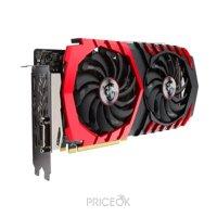 Фото MSI Radeon RX 470 GAMING X 8G