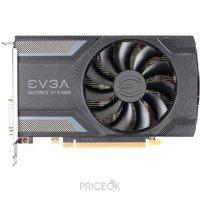 Фото EVGA GeForce GTX 1060 SC GAMING (06G-P4-6163-KR)