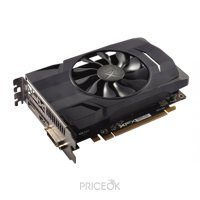 Фото XFX Radeon RX 460 4GB Single Fan (RX-460P4SFG5)