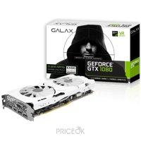 Фото KFA2 GeForce GTX 1080 EXOC Sniper RGB White 8Gb (80NSJ6DHN1WK)
