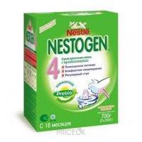 Фото Nestle Nestogen 4, 700 г