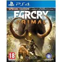 Фото Far Cry Primal (PS4)