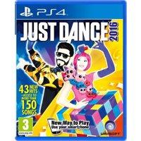 Фото Just Dance 2016 (PS4)