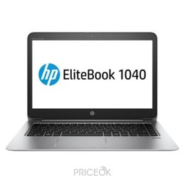 HP 1040 G3 V1A75EA