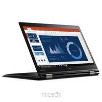 Фото Lenovo ThinkPad X1 Yoga (20FQS00Y00)